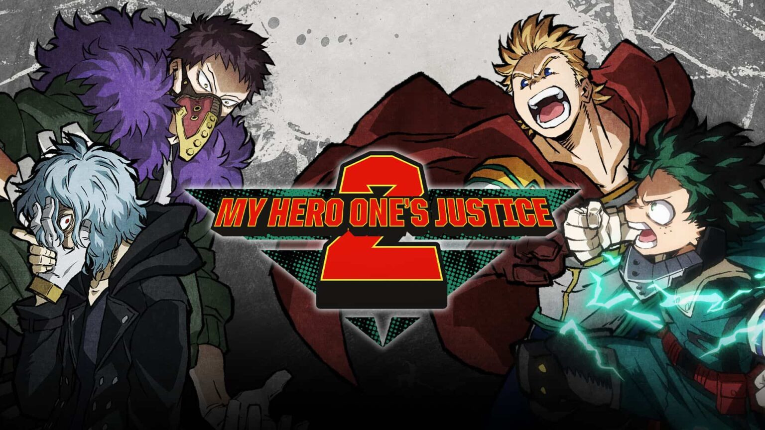 My Hero Ones Justice 2 Full Version Apk Mobile Android Game Setup Free Download