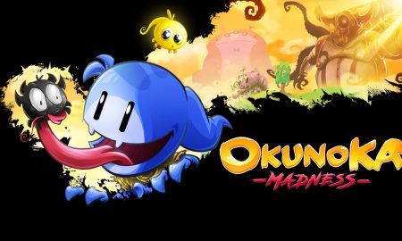 OkunoKA Madness Mobile Game iOS Edition Download Full Version Free