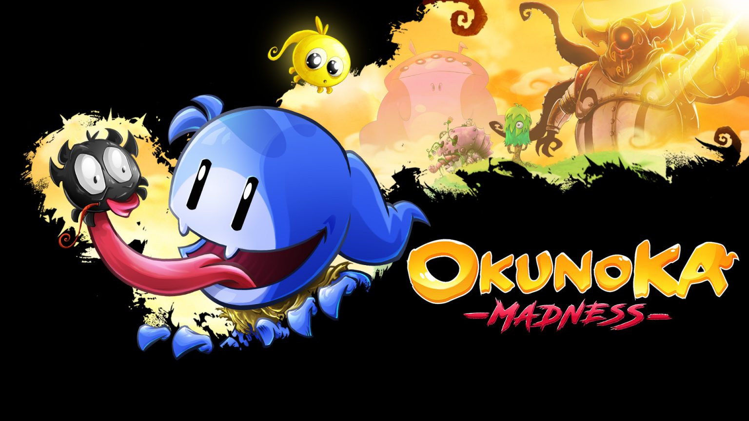 OkunoKA Madness PC Game System Edition Download Full Version Free