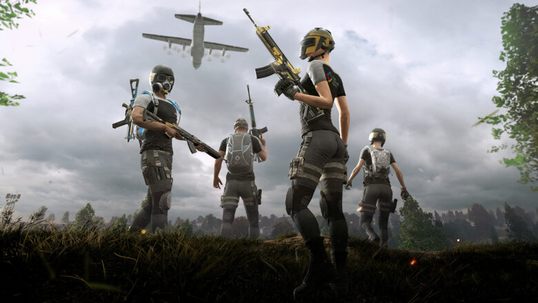 Earning a PUBG Mobile Character Coupon [2020]