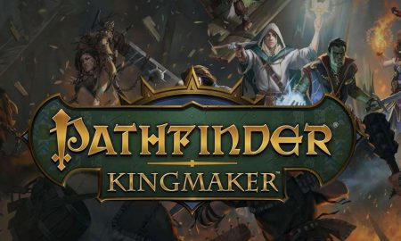 Pathfinder Kingmaker Full Version PC Game Setup Free Download