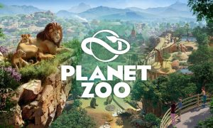 Planet Zoo Full Version PC Game Setup Free Download