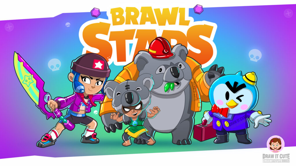 How to Download Re Brawl Stars?