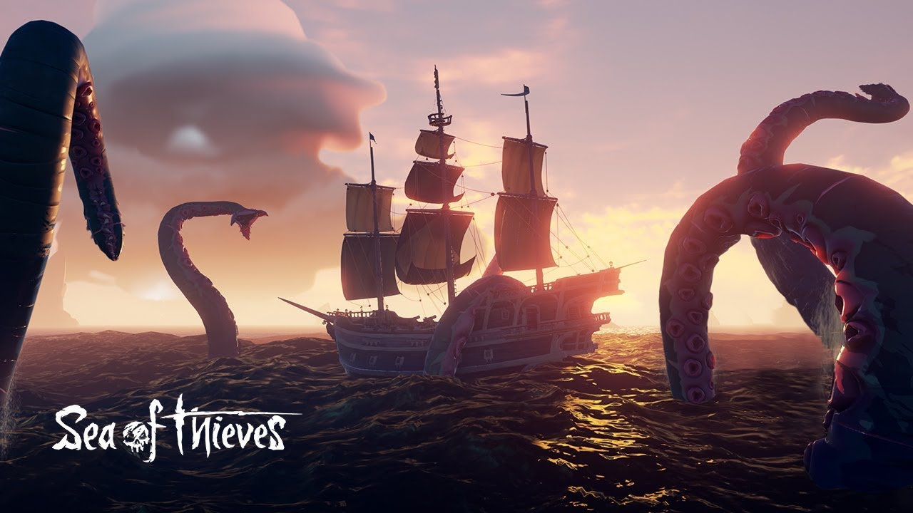 Sea Of Thieves PC Game Version Free Download