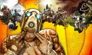 Borderlands 3 is temporarily free to play on PC, PlayStation 4 and Xbox One