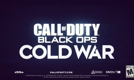 Call of Duty Black Ops: Cold War Beta Direct Link Download