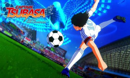 Captain Tsubasa: Rise of New Champions PC Full Version Free Download