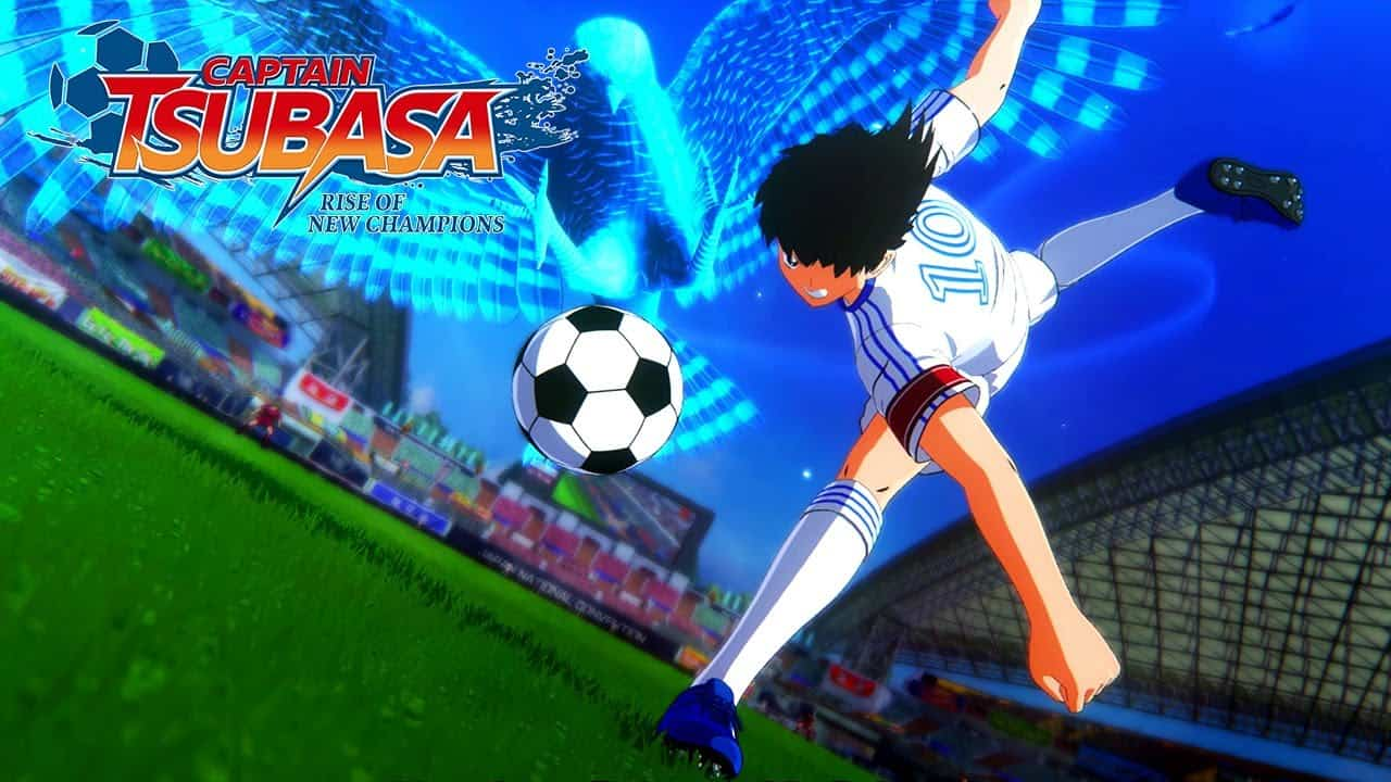Captain Tsubasa: Rise of New Champions PC Full Version Free Download