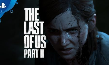 THE LAST OF US PART II PC Game Free Download