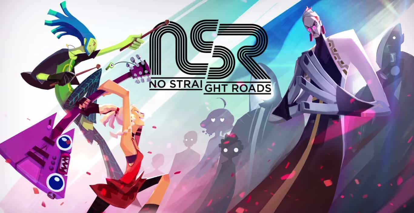 No Straight Roads PC Full Version Free Download