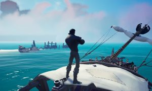 Sea of ​​Thieves Tips and Tricks for Beginners that Need to Know