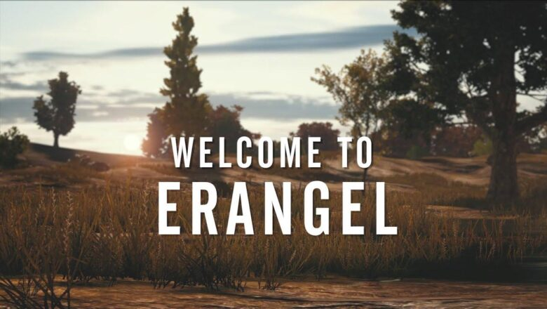 PUBG Mobile Beta 2.0 APK Download [Erangel]
