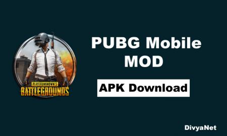 Pubg Mobile Mod APK v0.19.0 2020 (Unlimited UC, AimBot)
