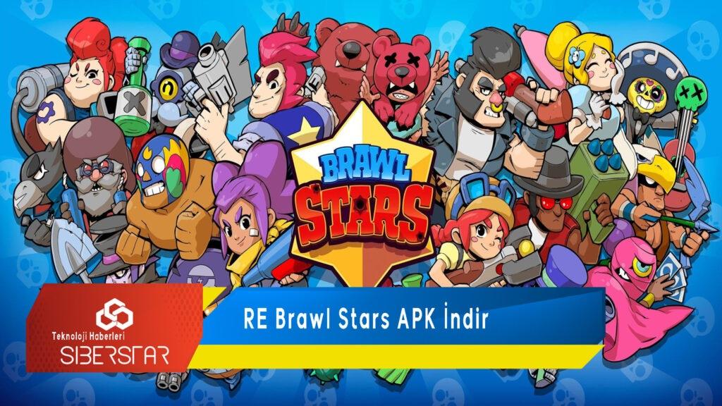 Download RE Brawl Stars APK