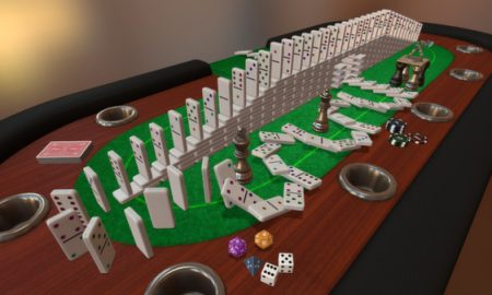 Tabletop Simulator PC Game Free download Now