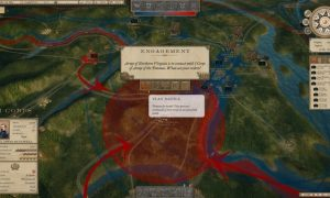 Grand Tactician: The Civil War (1861-1865) PC Game Free download Now