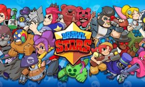 Brawl Stars Avengers MOD APK Download