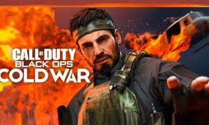 Call of Duty Black Ops Cold War PS5 Version Full Game Setup Free Download