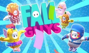Fall Guys Ultimate Knockout PS4 Version Full Game Setup Free Download