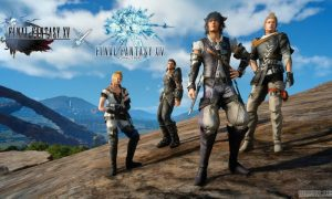 Final Fantasy 15 Update Version 1.30 Full Patch Notes Live Full Details Here