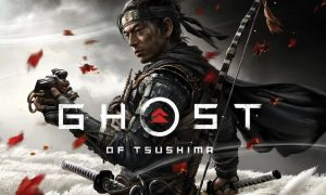 Ghost of Tsushima PC Latest version Download Now