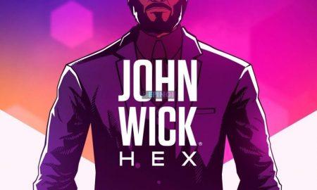 John Wick Hex PC Version Full Game Free Download