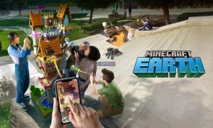 Minecraft Earth Full Version Free Download Game