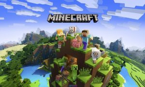 Minecraft Unlocked Full Version Download Free Game