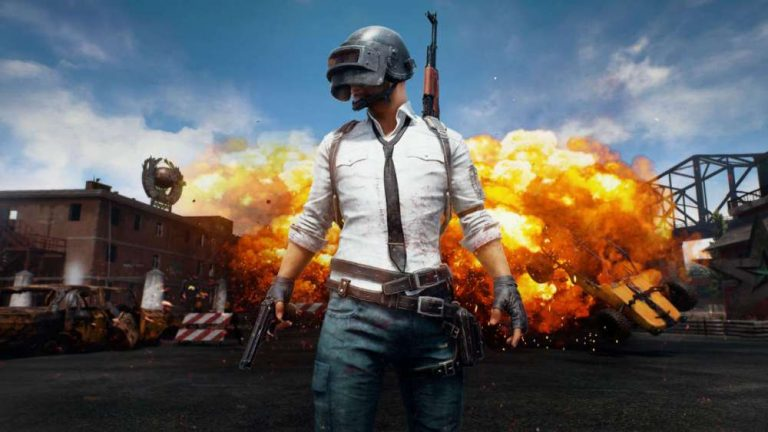 PUBG PLAYERUNKNOWNS BATTLEGROUNDS PS4 Full Version Free Download