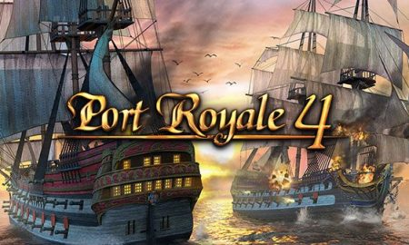 Port Royale 4 PC Full Version Free Download