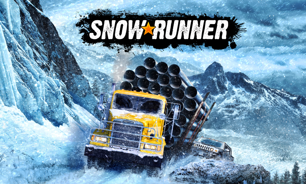 Snowrunner Update Version 1.06 Live New Patch Notes PC PS4 Xbox One Nintendo Switch Full Details Here