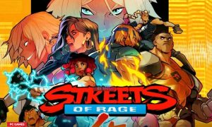 Streets of rage4 PC Latest version Download Now