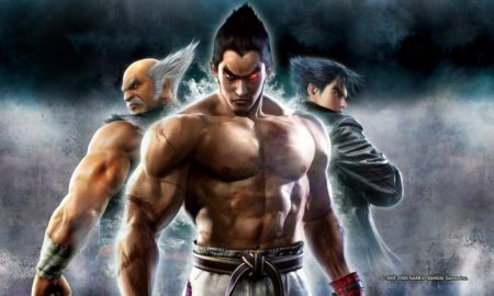 TEKKEN 7 Season Pass 4 PS4 Full Version Free Download Game