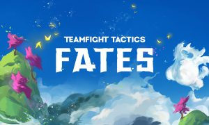 Teamfight Tactics: Fates PC Version Full Game Setup Free Download