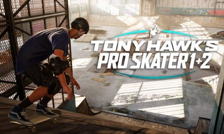 Tony Hawk's Pro Skater 1 And 2 iPhone Mobile iOS Version Full Game Setup Free Download