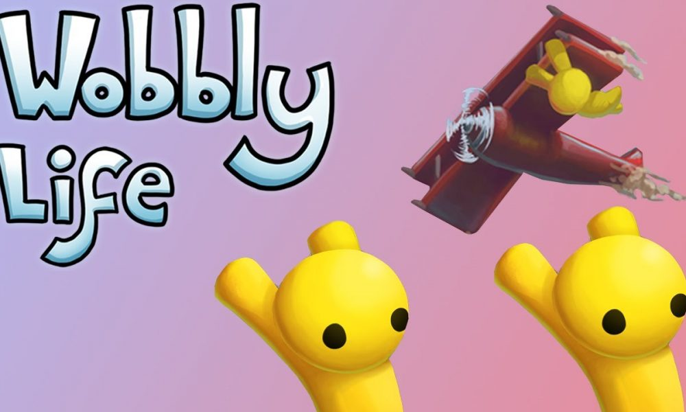 Wobbly Life Apk Mobile Android Version Full Game Setup Free Download