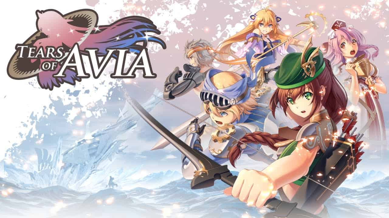 Tears of Avia PC Full Version Free Download