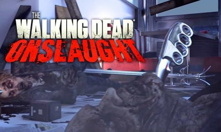 The Walking Dead Onslaught PC Full Version Free Download