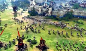 LATEST NEWSAge of Empires 4 Nearly Release Soon, Mystery Trailer Launched