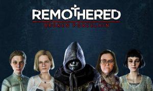 Remothered: Broken Porcelain PC Full Version Free Download