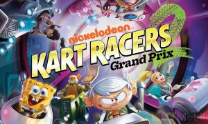 Nickelodeon Kart Racers 2 Grand Prix PC Version Full Game Setup Free Download