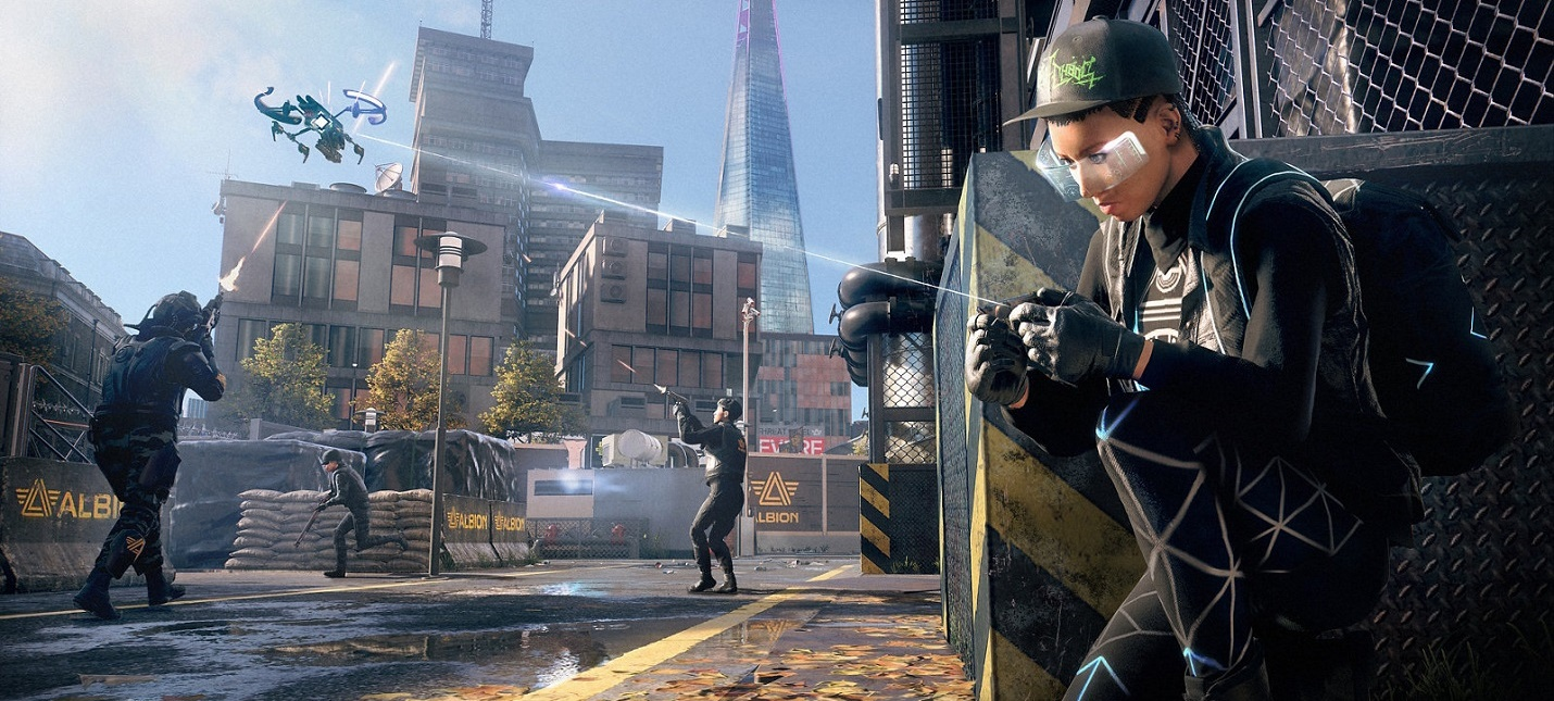 Watch Dogs: Legion Download Full Version Now Free