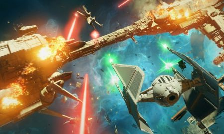 Star Wars: Squadrons PC Version Full Game Setup Free Download