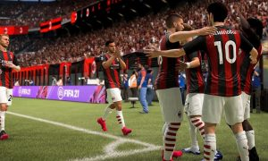 FIFA 21 Download Full Version Now Free