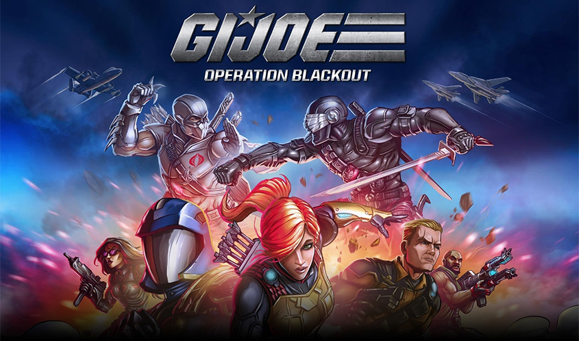 G.I. Joe: Operation Blackout Full Version PC Game Download