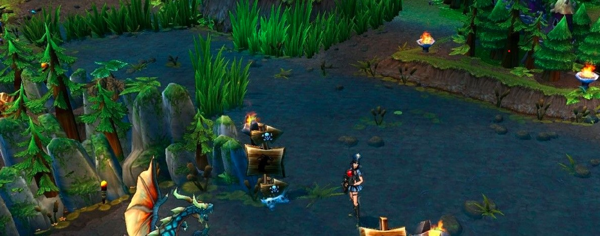 League Of Legends Pc Version Full Game Setup Free Download