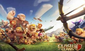 Clash of Clans Cheat APK Download - Potion - Stone Gold 5 Different Mods v13.576.7