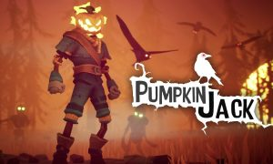 Pumpkin Jack Free Download PC Game Cracked in Direct Link and Torrent.