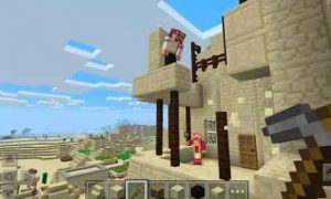 Download Minecraft APK - Full Mod Pocket Edition v1.16.200.51