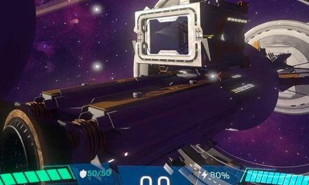 AGOS: A Game of Space PC Version Full Game Setup Free Download